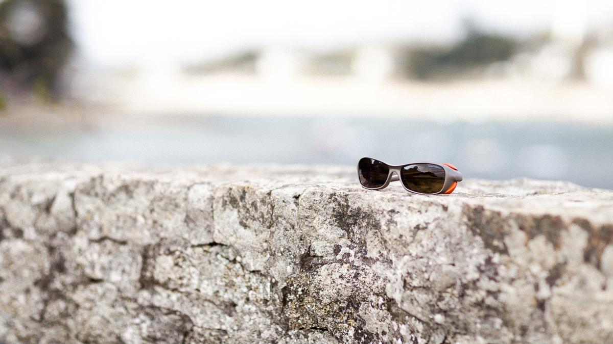 Les lunettes, Combrit, France, mai 2013