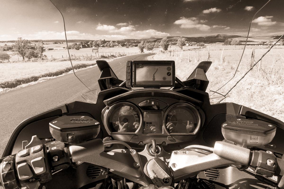 balade moto open time. Black Bedroom Furniture Sets. Home Design Ideas