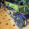 Quadricycle : Chaud-peur
